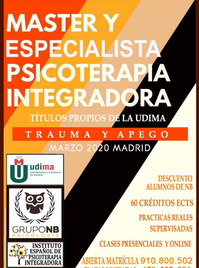 master-psicoterapia